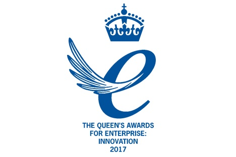 Holophane win Queen's Award for Enterprise in Innovation 2017