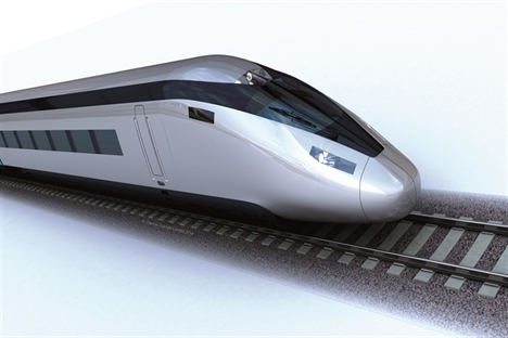 A slow train to the future?