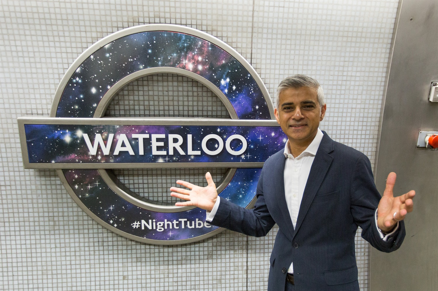 Night Tube to launch on Northern Line in November