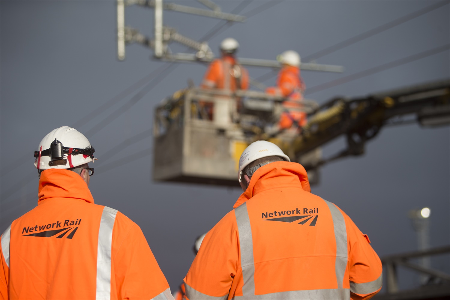 Network Rail looking to build local supply bases as routes devolved