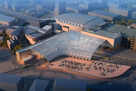 Electrification work planned for Manchester Victoria station