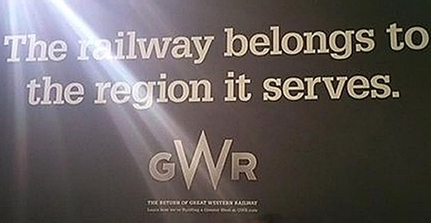 'Misleading' GWR advert banned for implying company is publicly owned