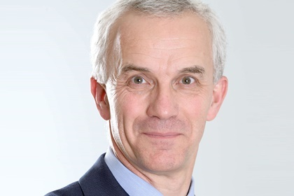Former BA boss joins Network Rail as non-executive director