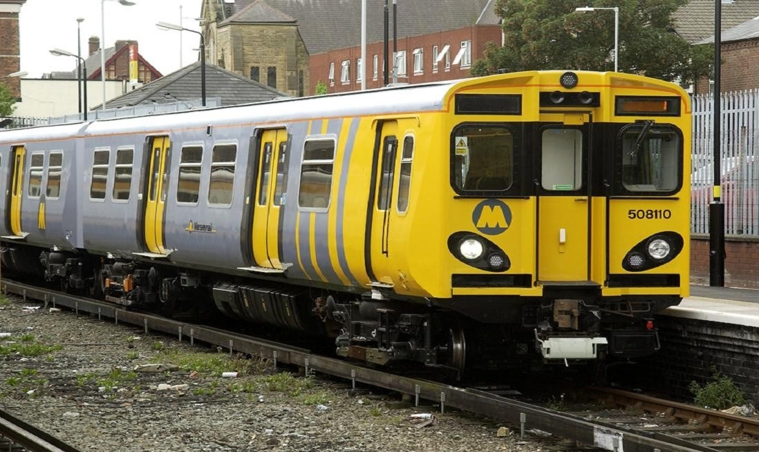 Merseyrail records performance dip in period 4