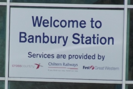 Railway between Banbury, Leamington and Bicester North to close for nine days