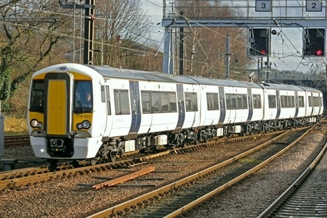 Angel Trains to finance £900m procurement of Abellio's East Anglia electric fleet