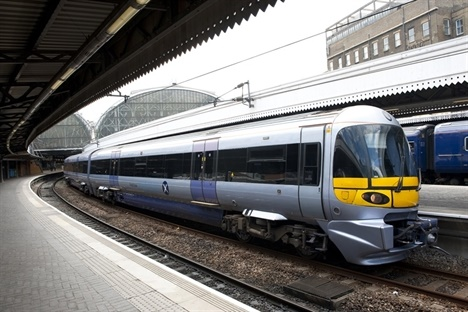 Most Heathrow Express Class 332s recalled after 'crack' in underframe