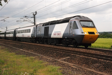 East Coast Main Line services to stay state-run for years – FT