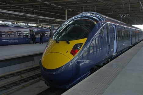 Two high speed lines to come from Birmingham