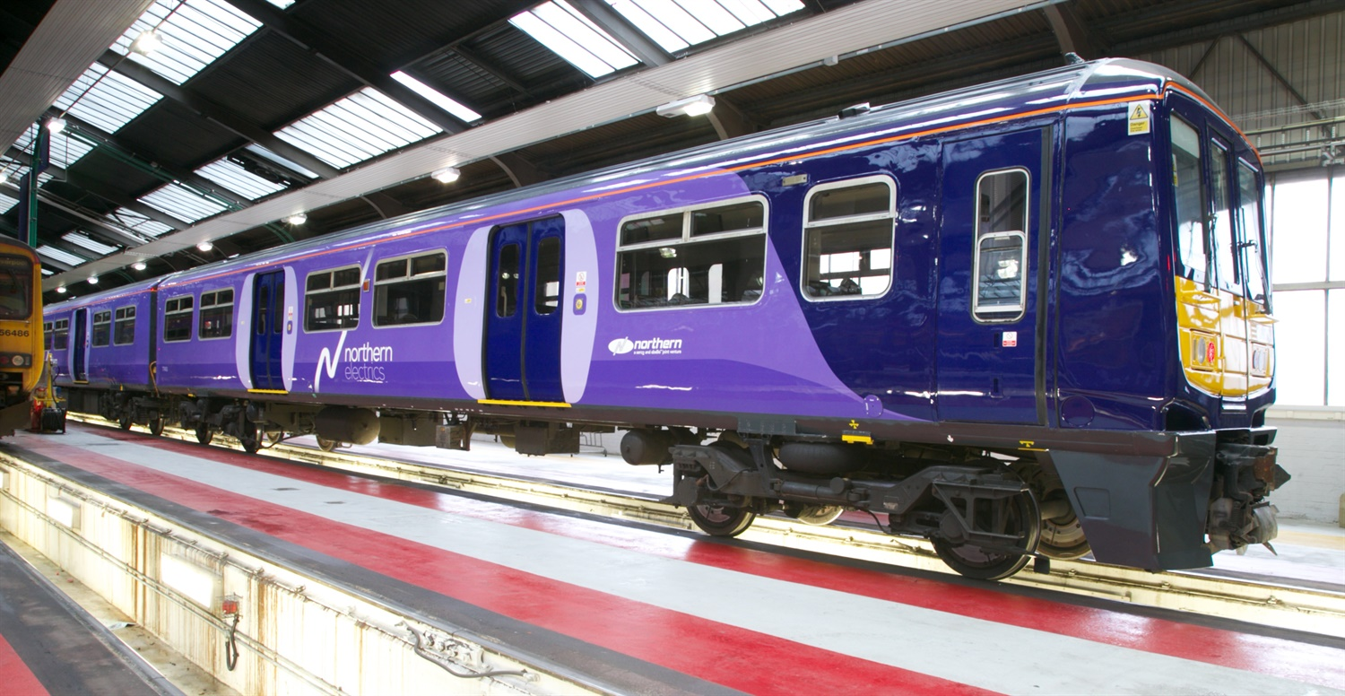 northern rail - photo #23