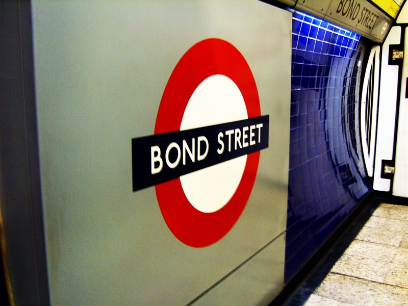 Bond Street Tube station re-opens three weeks ahead of schedule