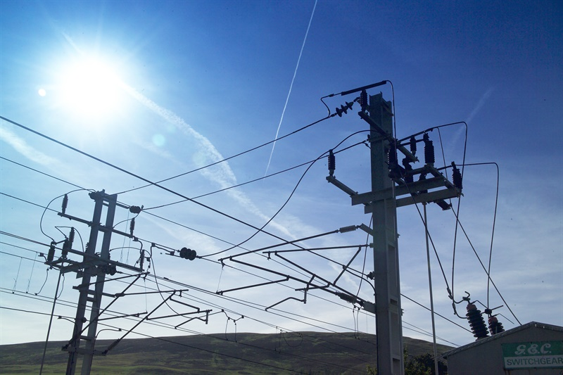 Electrification hit by ballooning costs and delays