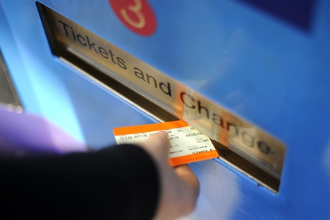 London passengers left fuming at news of increasing fares