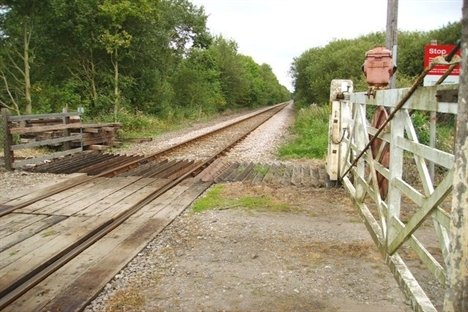 £500,000 fine for Network Rail safety breach