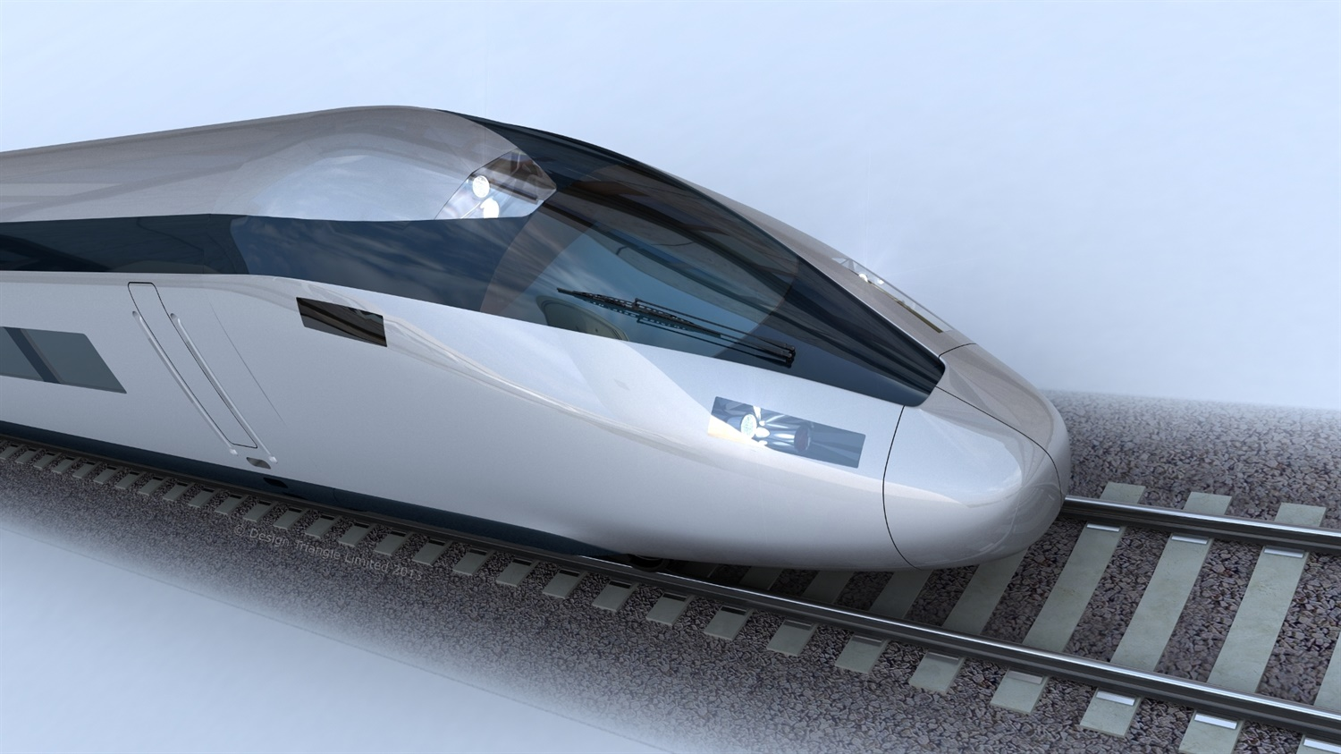 Greengauge 21 calls for HS2 to 'get serious' about service plans