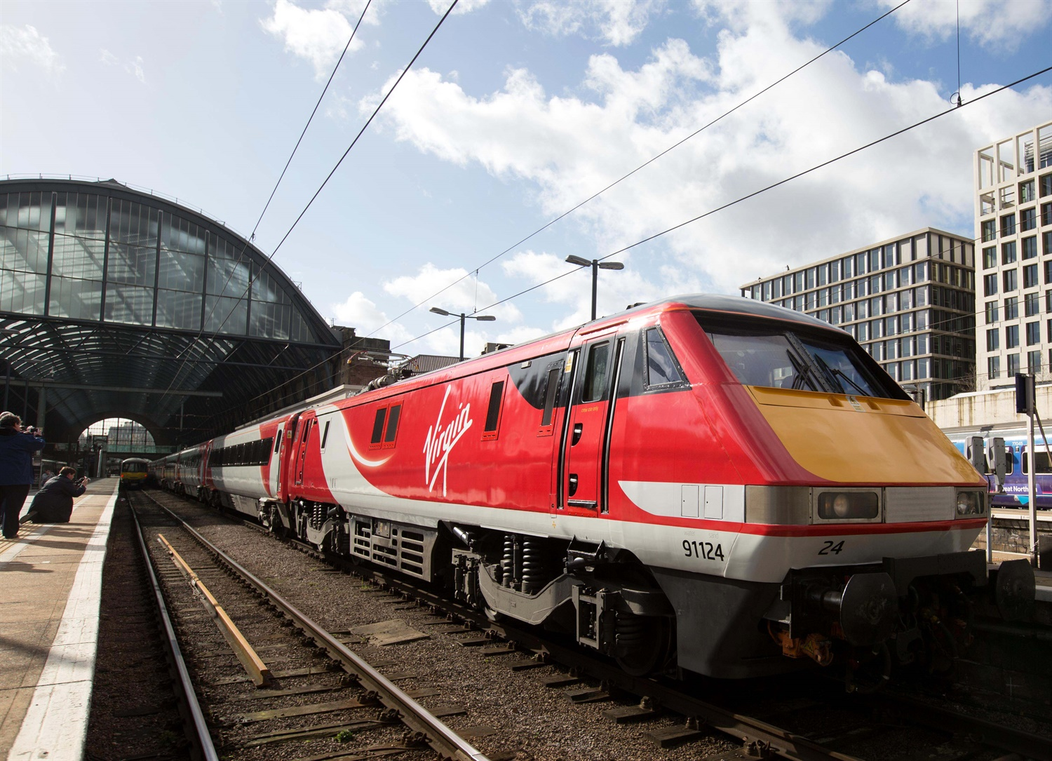 Virgin East Coast set for 24-hour strike