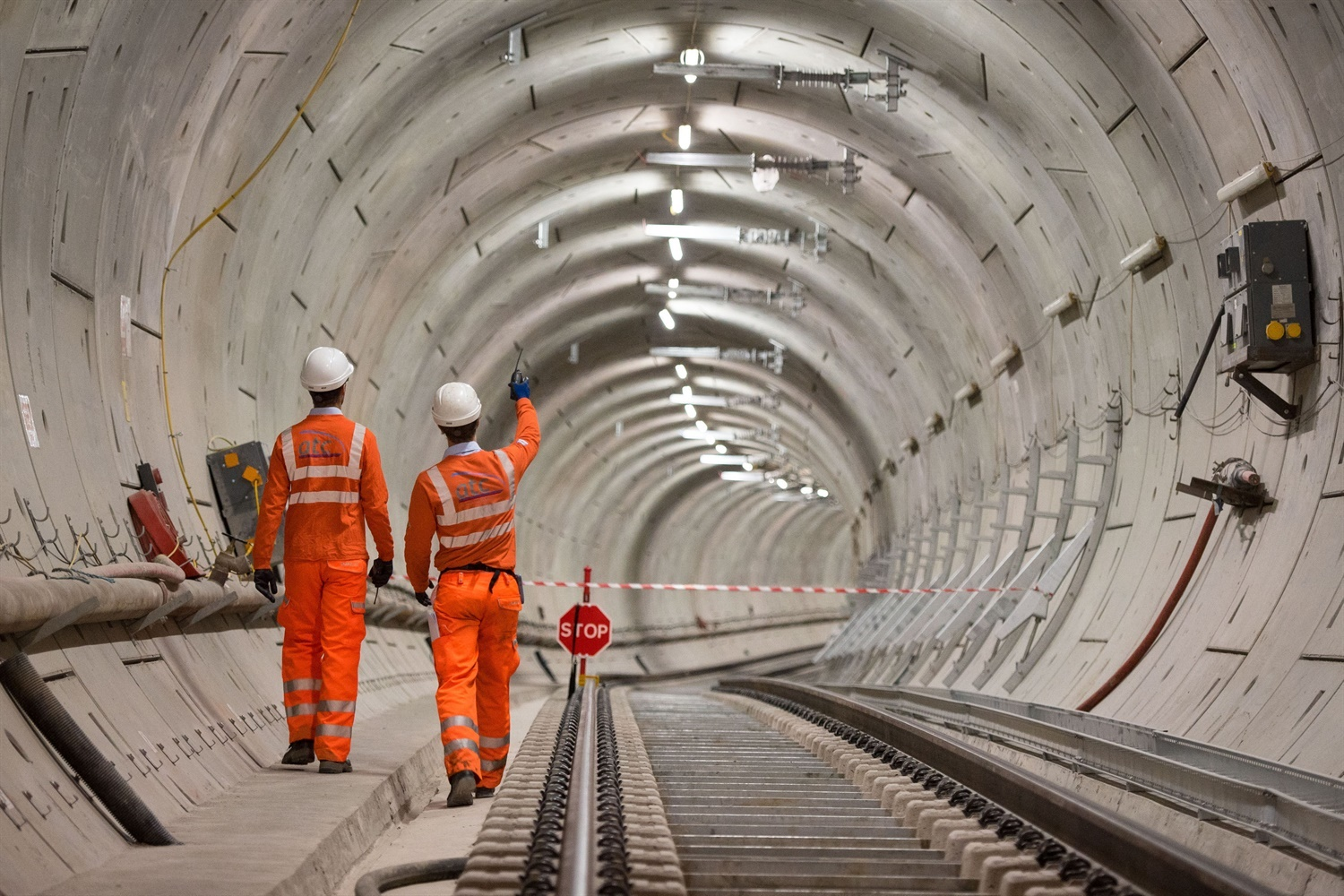 Crossrail and Crossrail 2: in the public eye