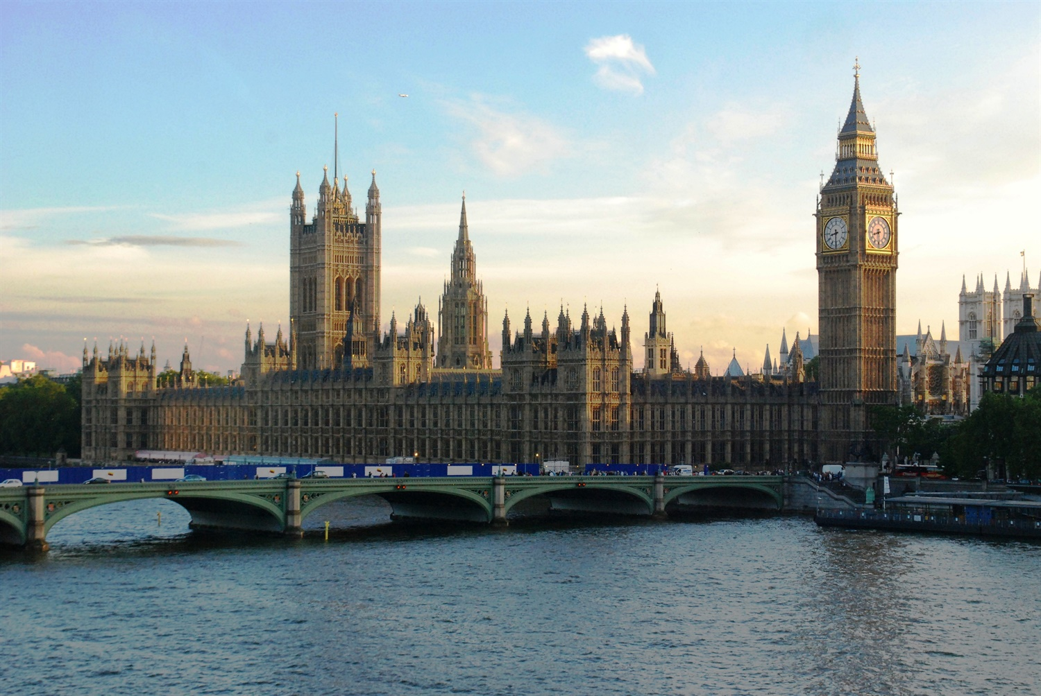 HS2 Bill passes to committee stage in House of Lords