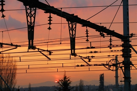 Transport Committee welcomes electrification
