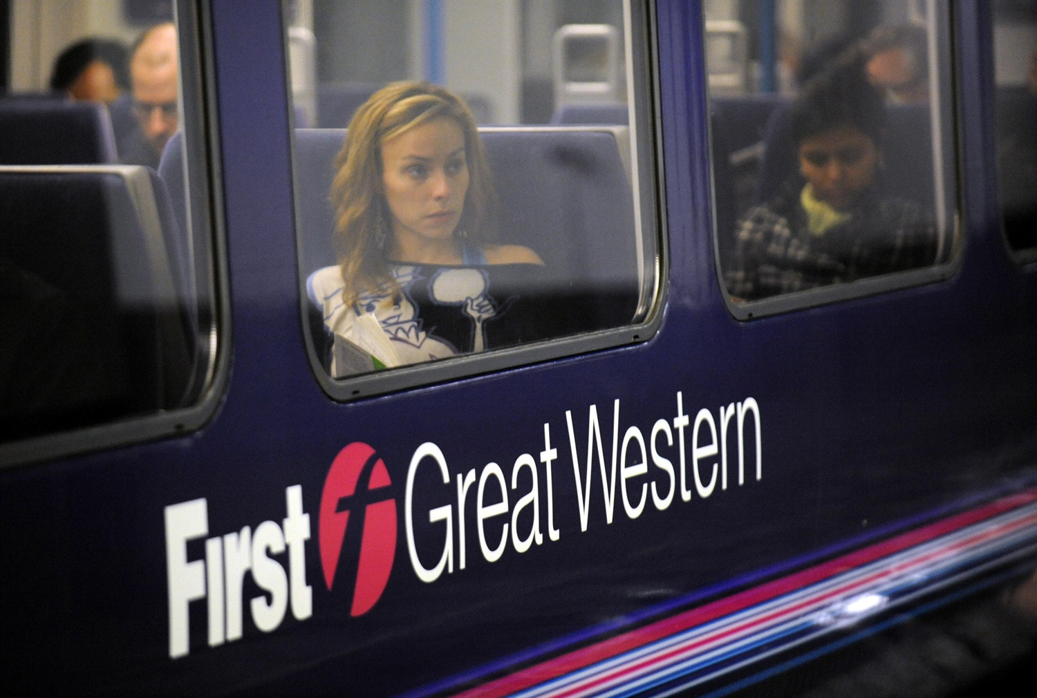 FGW services to be 'significantly' affected by RMT strike action