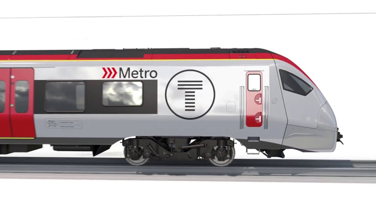 Stadler announced as preferred bidder to supply 71 new Wales and Borders trains