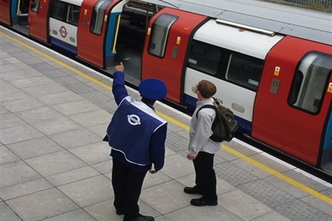 Underground staff balloted over ticket office closures
