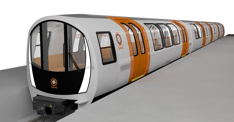 Atkins named technical adviser for Glasgow's driverless subway trains