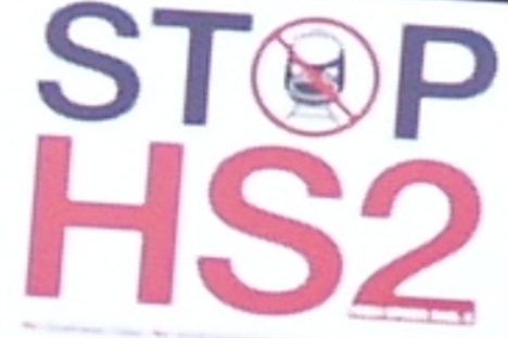 Concerns and disappointment raised over HS2 route