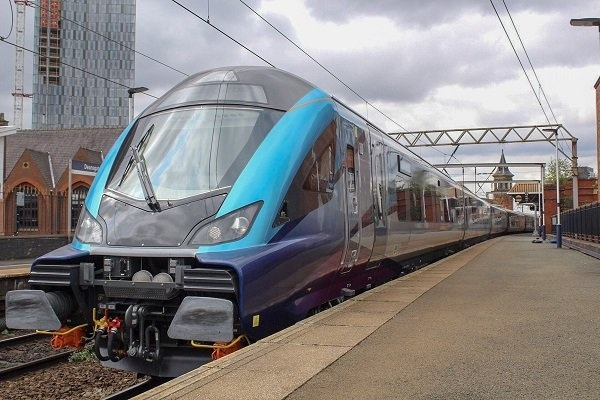 First of CAF's new Nova fleet accepted by TPE ahead of rollout across north of England