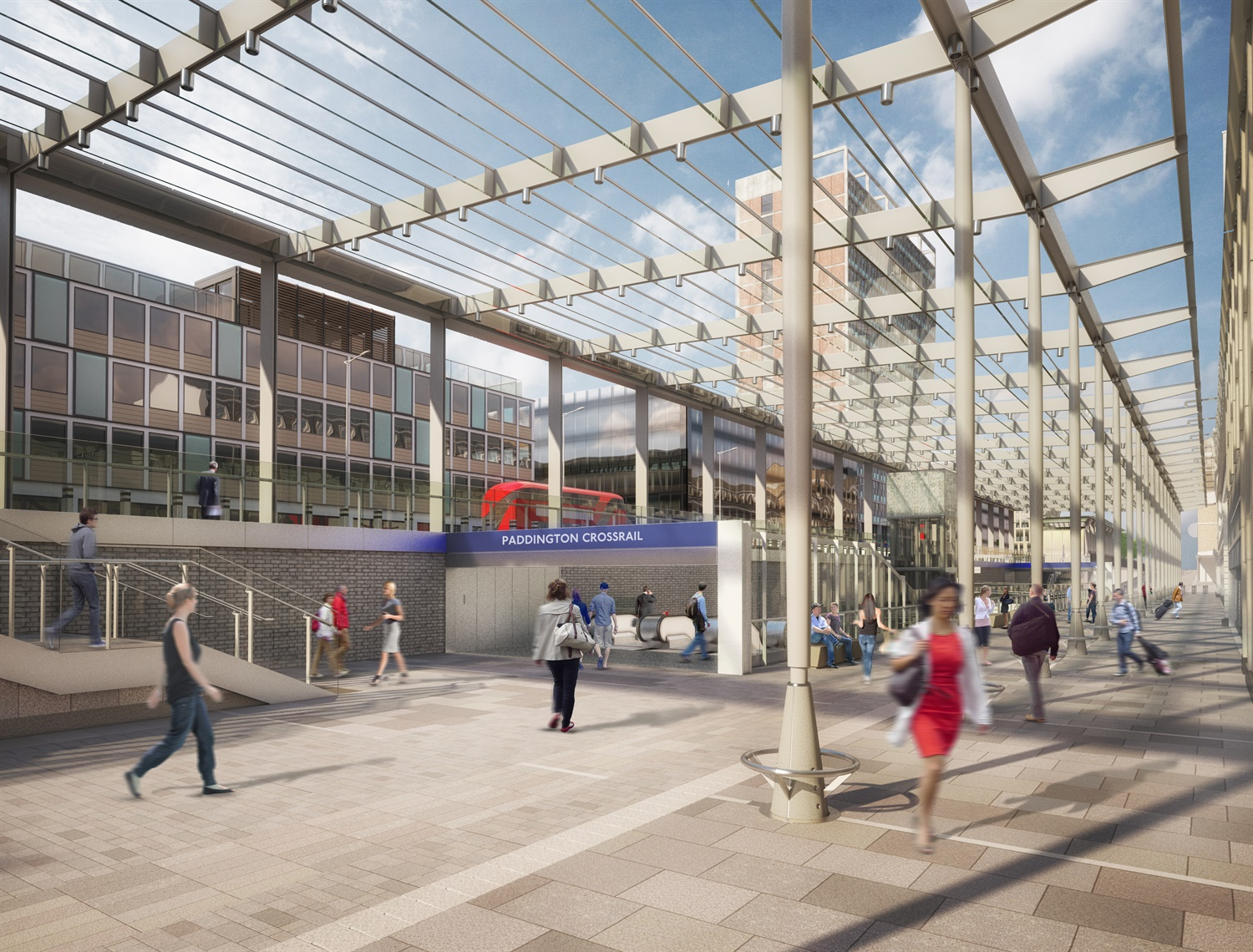 Contract awarded for £40m Bakerloo Line link