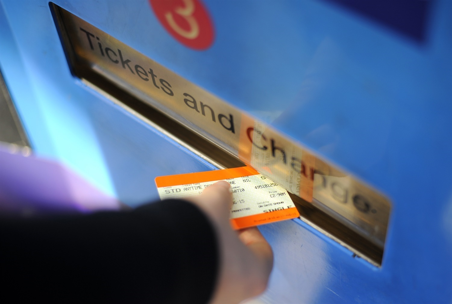 Rail industry agrees to trial most 'radical' fares overhaul in 30 years