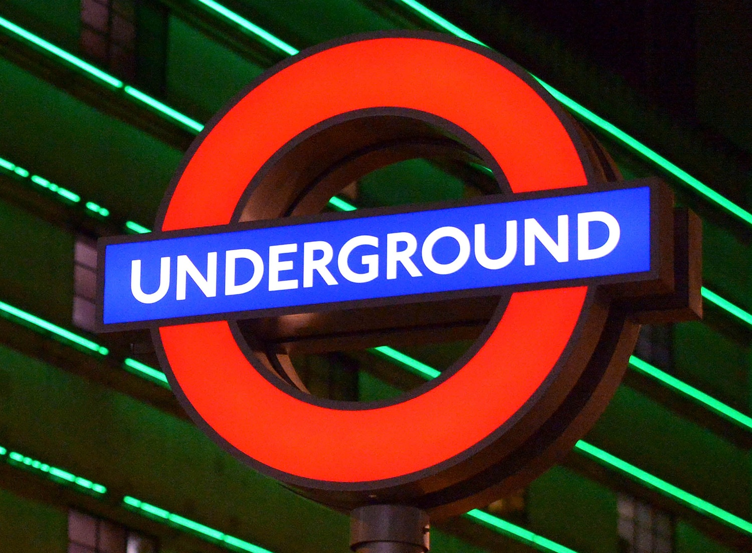 TfL shelves plans for Tube upgrades as financial woes revealed