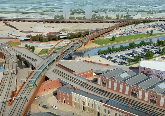Much-delayed Ordsall Chord legal challenge dismissed by judge
