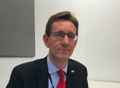 Network Rail appoints new contracts and procurement director
