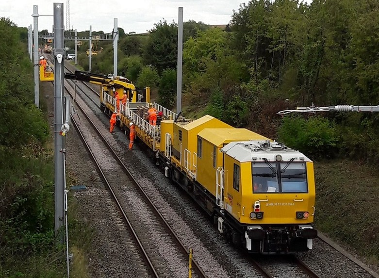 Bristol modernisation work to restart in November with overhead line upgrade