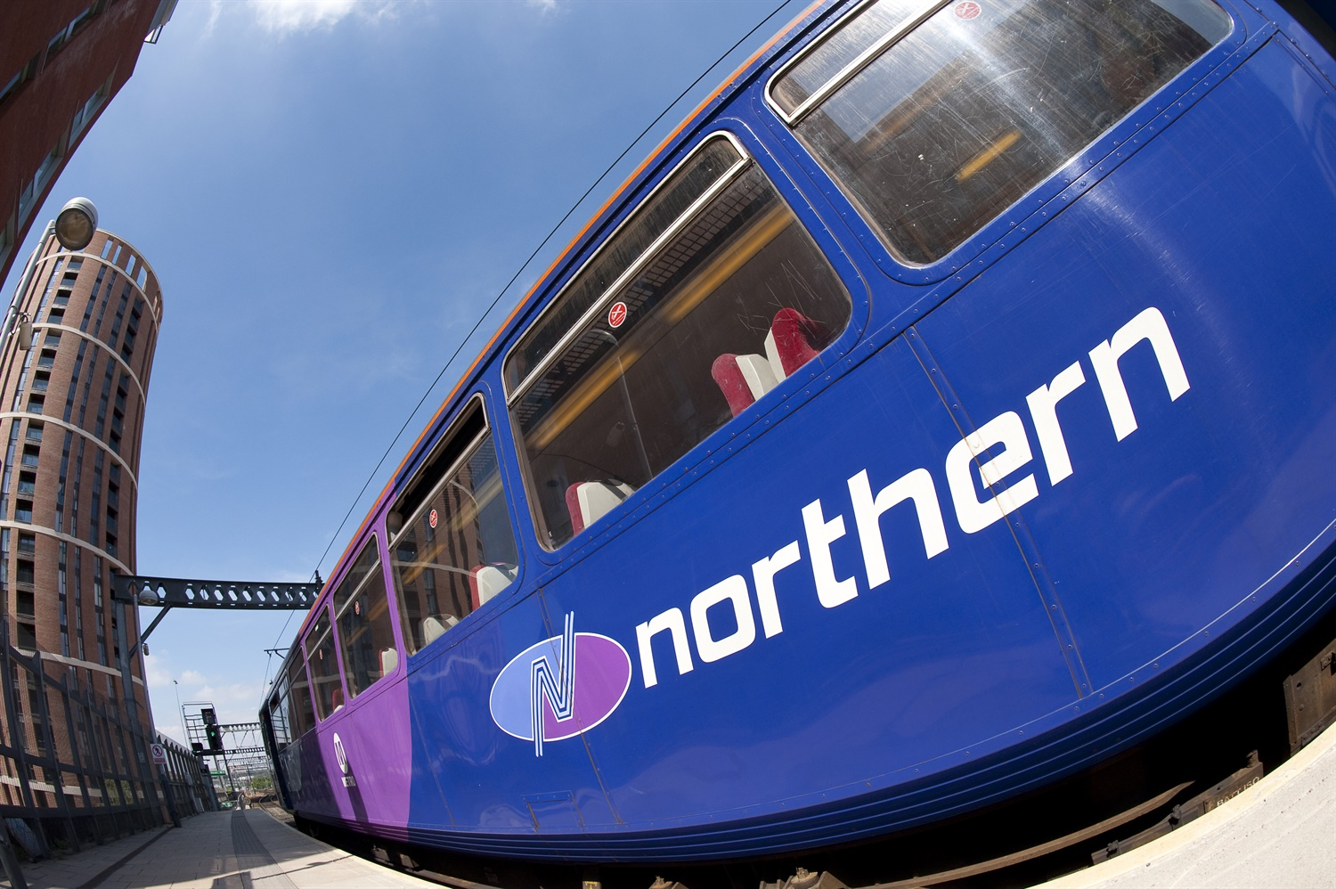 Arriva chosen to run and expand Northern franchise from next year