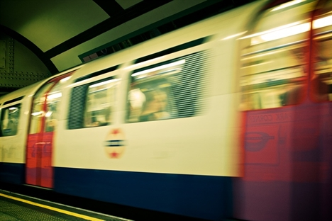Tube detrainment action to be taken by RMT