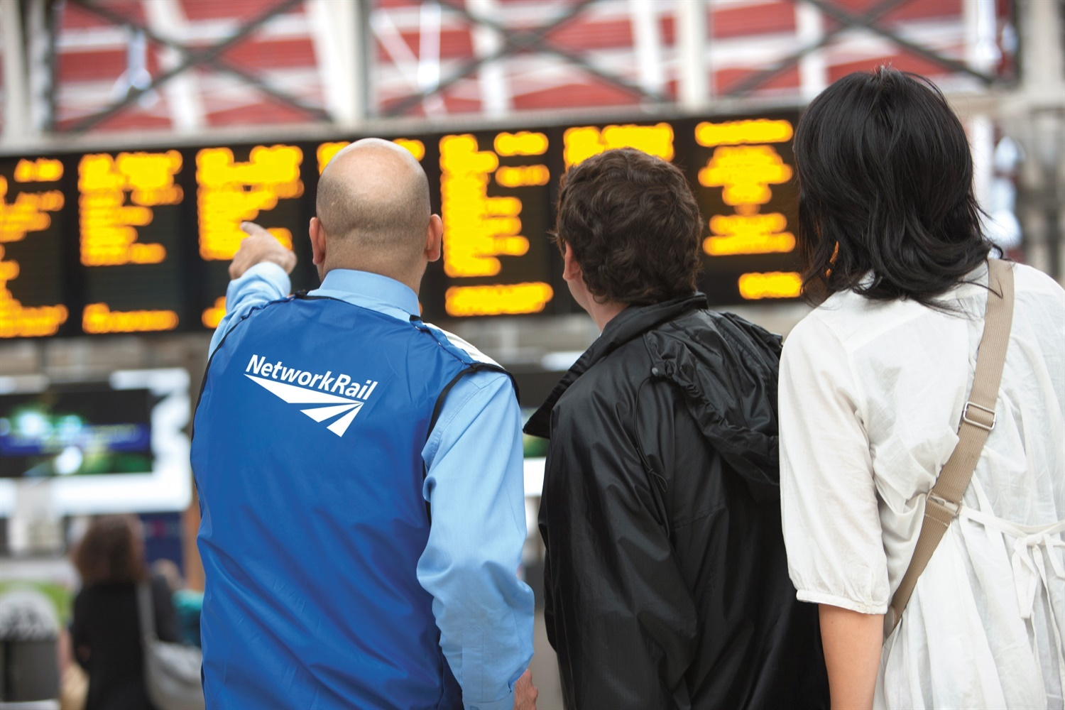 Passenger complaints skyrocket by 13% in Q2 figures