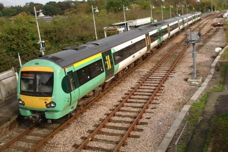 McLoughlin to join Rail Summit on Marshlink Line electrification