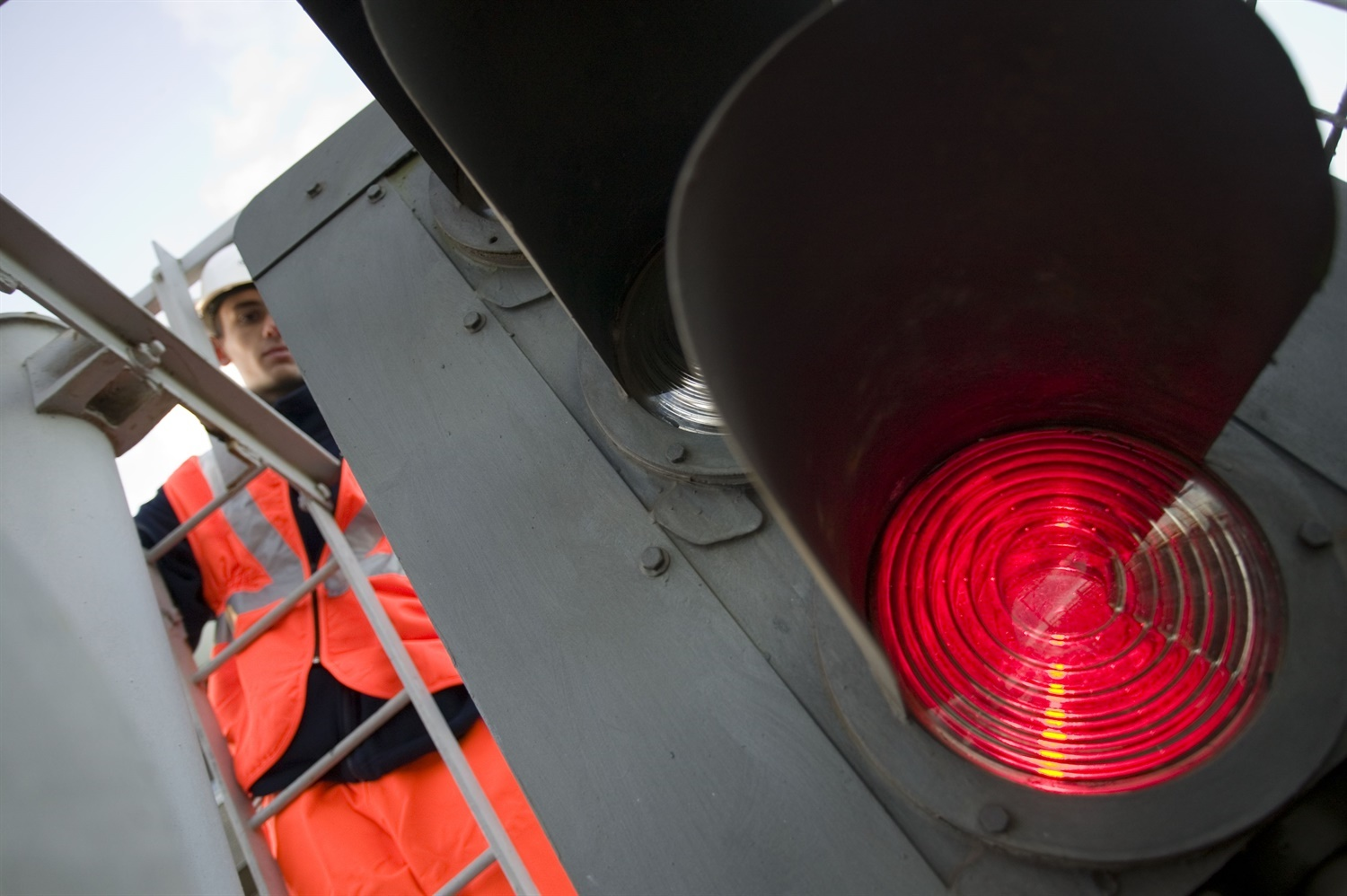 RAIB issues driver stress warning after train went twice over speed limit