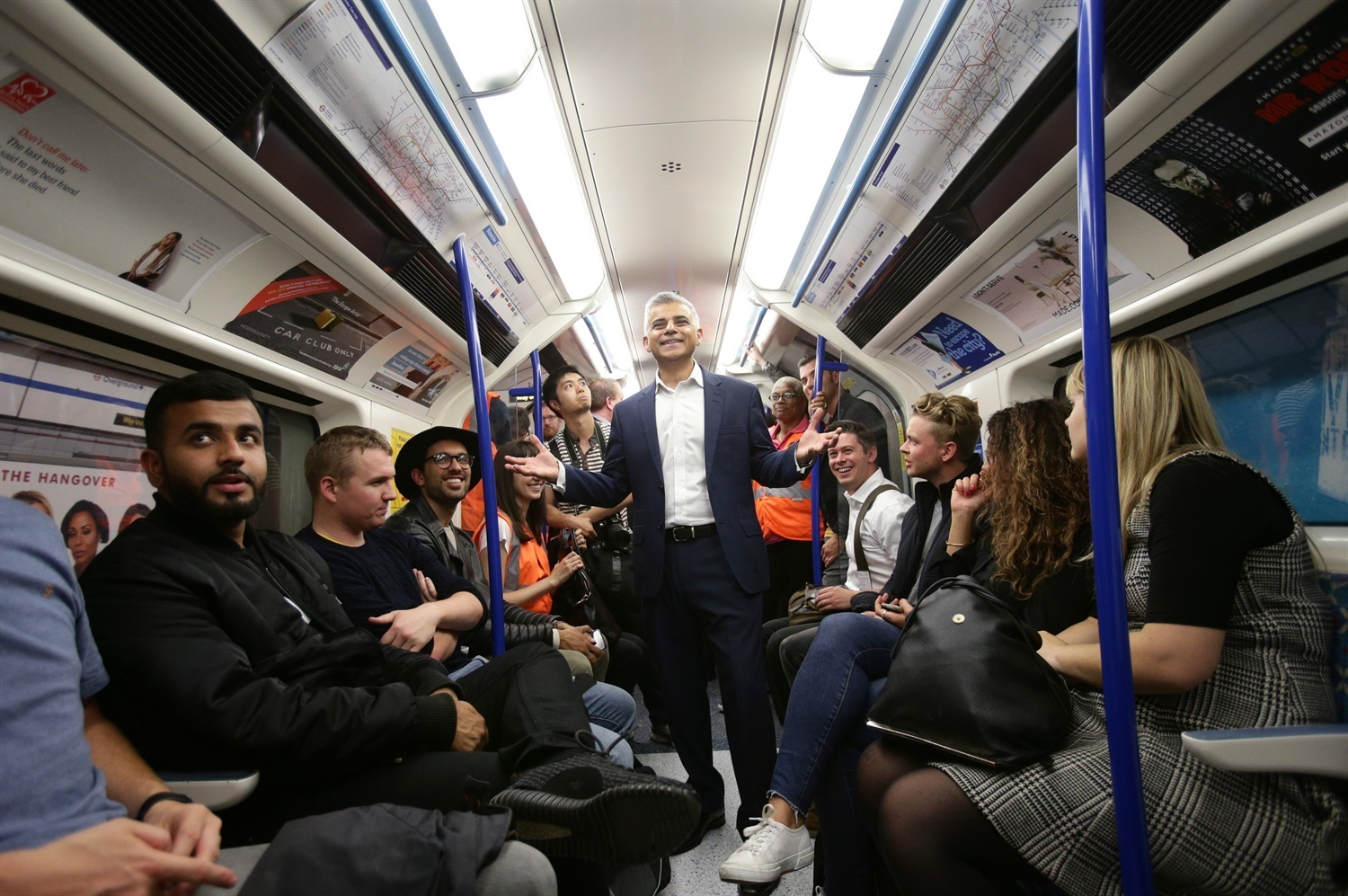 Financial investigation casts doubt over TfL pledges