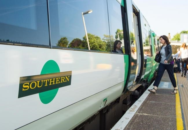 Southern train 'ran with doors open', but RAIB not to investigate