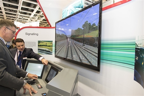 Network Rail awards on-board ETCS contract to Hitachi