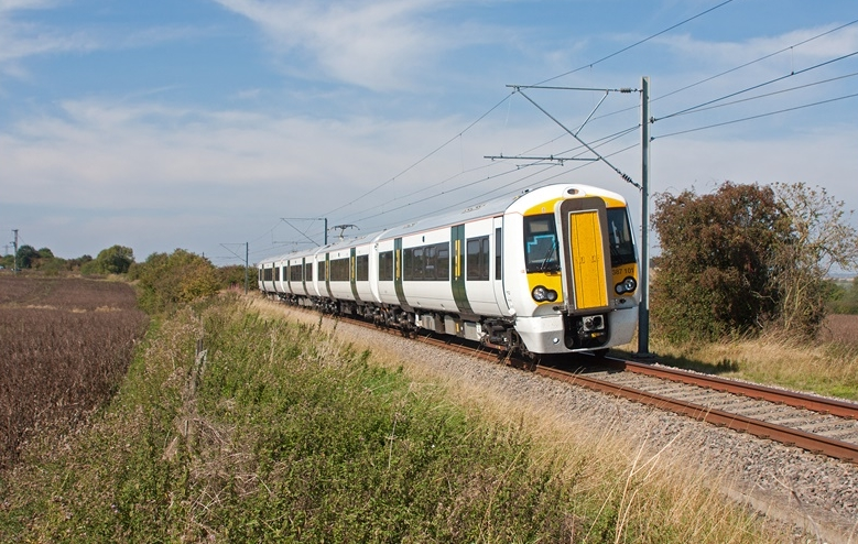 GTR orders 27 new Class 387-2s to replace Gatwick Express fleet