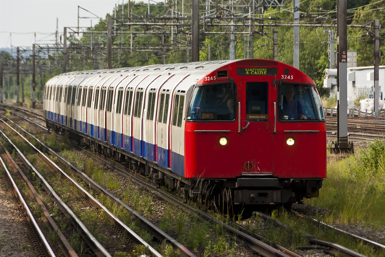 Public back latest proposed plans for Bakerloo Line extension