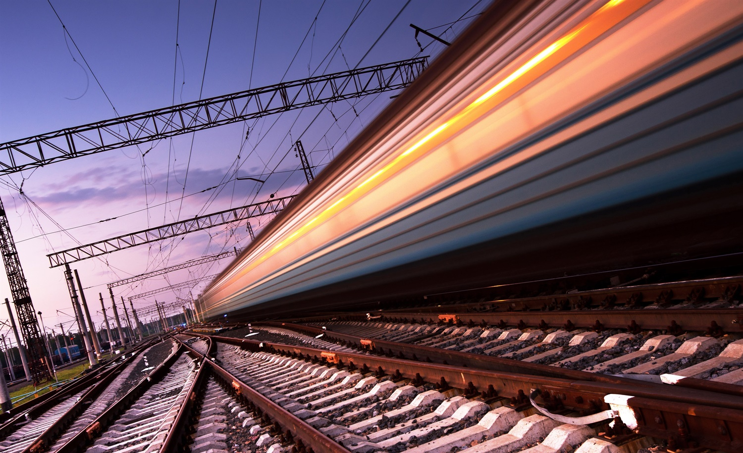 120 NPH leaders call for HS2 to be delivered in full