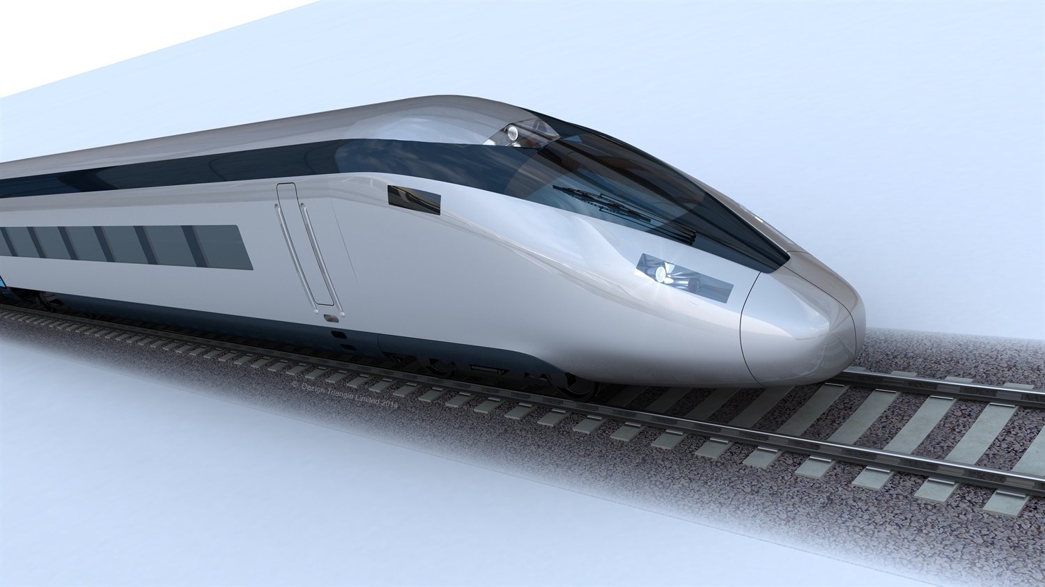 Search starts for company to build £2.75bn HS2 fleet