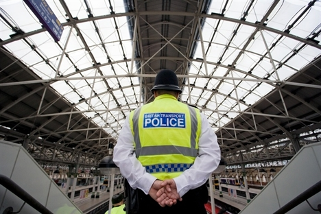 Greater focus on rail security is needed – MPs