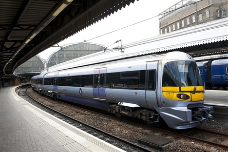 RMT strike 'would not affect services' – Heathrow Express