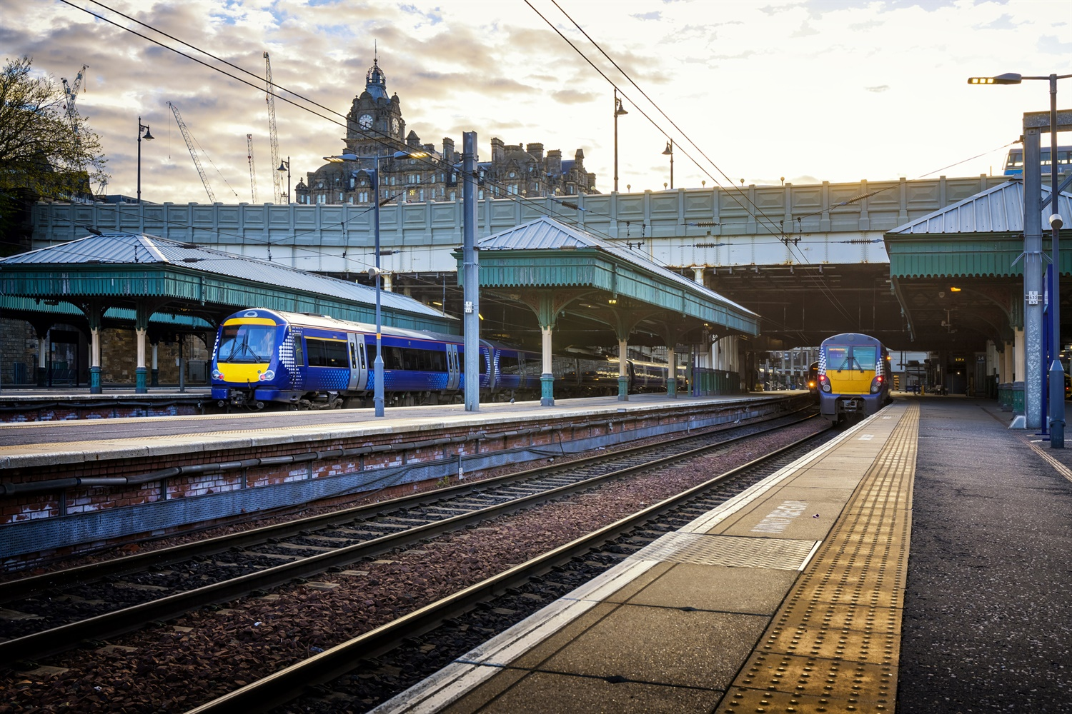 Abellio ScotRail contract comes to an early end